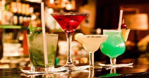 Azucar oferece happy hour com estilo cubano e muitas opções no cardápio Eventos BaresSP 570x300 imagem