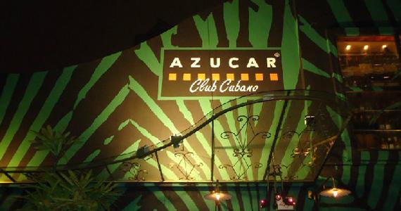 Projeto Mix Latino estreia no bar Azucar terça-feira Eventos BaresSP 570x300 imagem