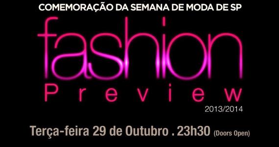 B4 Lounge comemora a semana de moda de SP nesta terça-feira Eventos BaresSP 570x300 imagem