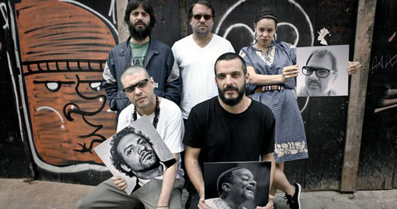 Sesc São Carlos apresenta show exclusivo do grupo Ekundayo nesta sexta-feira Eventos BaresSP 570x300 imagem
