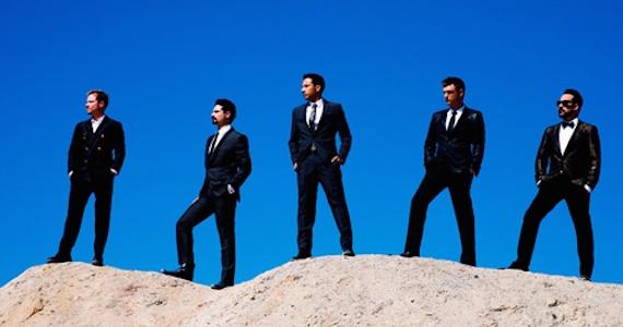 Backstreet Boys voltam a São Paulo com a turnê In A World Like This no Citibank Hall Eventos BaresSP 570x300 imagem