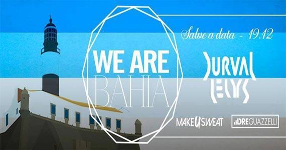 We are Bahia com Durval Lelys e convidados animam o Golden Hall Eventos BaresSP 570x300 imagem