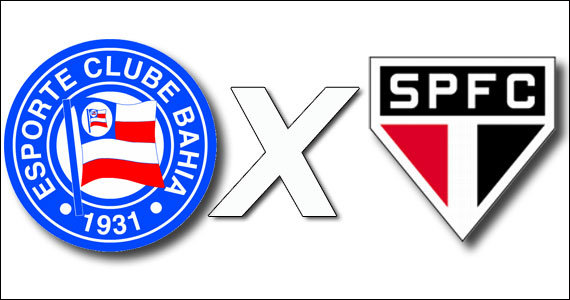 Domingo tem jogo entre Bahia e São Paulo no Elidio Bar Eventos BaresSP 570x300 imagem