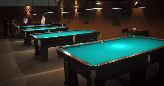 Bahrem Pompeia Snooker Bar prepara promoção especial para a Final da Copa Libertadores Eventos BaresSP 570x300 imagem