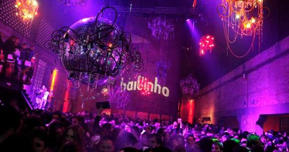 Haute realiza Bailinho de Fim do Mundo na sexta-feira na Casa das Caldeiras Eventos BaresSP 570x300 imagem