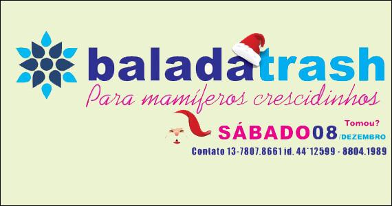 Leite no Verão: Parmalat realiza Balada Trash no Arpoador Disco Eventos BaresSP 570x300 imagem