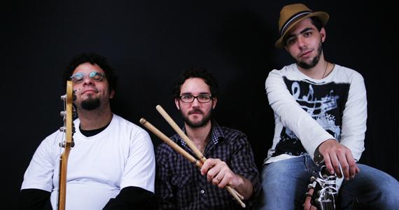 Banda Bala de Troco se apresenta no Bar Camará neste sábado Eventos BaresSP 570x300 imagem