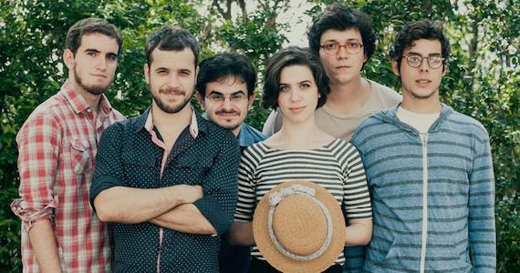 Festival Path apresenta show da banda Baleia na Praça Professor Resene Puech Eventos BaresSP 570x300 imagem