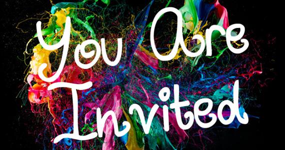 Festa You Are Invited com DJs convidados agita a noite de sexta na Ballroom Eventos BaresSP 570x300 imagem