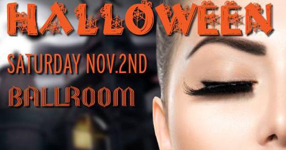 Festa de Halloween agita a noite com DJs convidados na Ballroom Eventos BaresSP 570x300 imagem