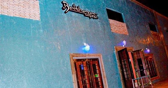 Festa Gold Bubbles com DJs convidados animando o sábado do Sr. Balthazar Eventos BaresSP 570x300 imagem