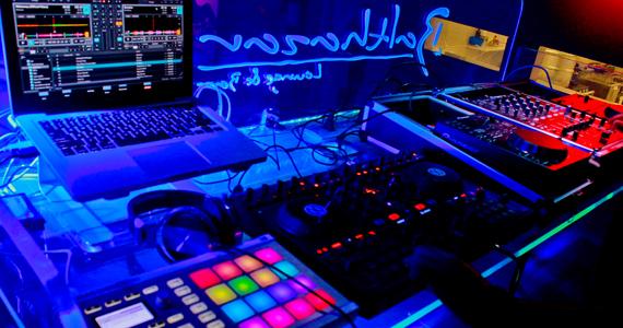 EDM Fest com DJ Ronaldinho na pista do Sr. Balthazar Lounge  Eventos BaresSP 570x300 imagem