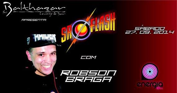 Sr Balthazar Lounge & Bar embala a noite com flash back Eventos BaresSP 570x300 imagem