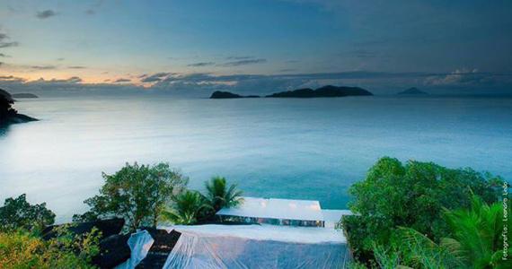 Última Sunset de 2014 com Four To Four e convidados no Banana's Beach Club Eventos BaresSP 570x300 imagem