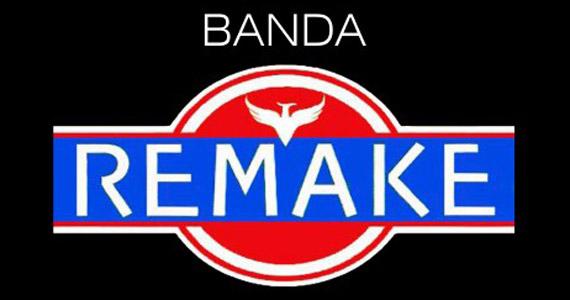 Banda Remake leva os sucessos dos anos 80 e 90 para o palco do Kia Ora Eventos BaresSP 570x300 imagem