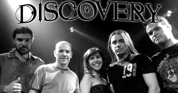 Banda Discovery anima a noite de sexta-feira do Memphis Rock Bar Eventos BaresSP 570x300 imagem