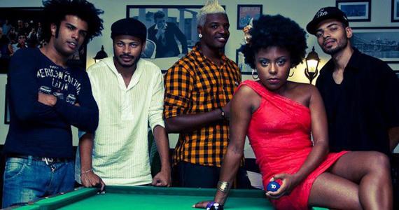 Banda Black Brasil se apresenta na noite desta sexta no DiQuinta Eventos BaresSP 570x300 imagem
