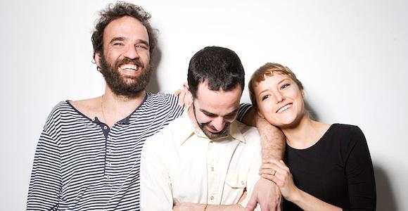Audio Club apresenta show do primeiro álbum da Banda do Mar Eventos BaresSP 570x300 imagem