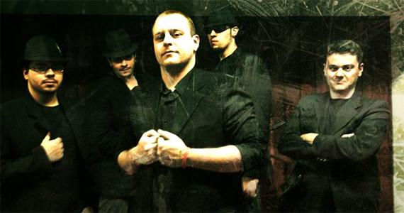 Banda Dr. No agita a noite de sexta-feira no St. John's Irish Pub Eventos BaresSP 570x300 imagem