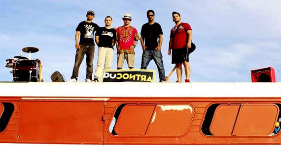 Sábado é dia de curtir muito pop rock com banda Du Contra no Capital da Villa Eventos BaresSP 570x300 imagem