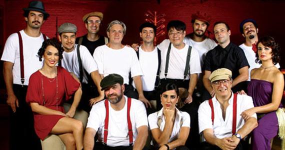 Final de semana com atrações especiais no Sesc Santo André Eventos BaresSP 570x300 imagem