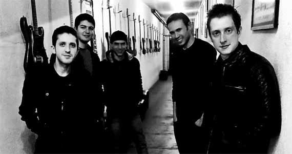 Café Aurora recebe banda Greenback em tributo ao Coldplay Eventos BaresSP 570x300 imagem