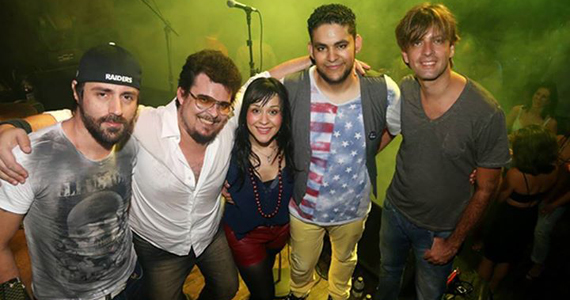 Banda Movin Up  comanda a noite com pop rock no Duboiê Bar Eventos BaresSP 570x300 imagem