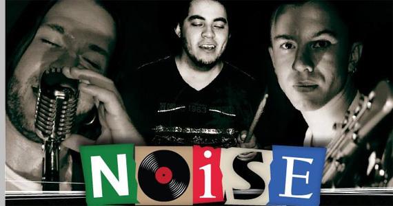 Sábado é dia de conferir os sucessos da banda Noise no palco do Capital da Villa Eventos BaresSP 570x300 imagem