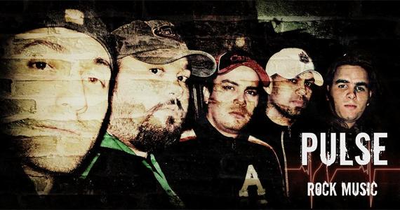 Banda Pulse agita a noite de terça-feira no St. John's Irish Pub Eventos BaresSP 570x300 imagem