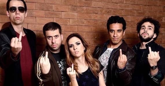 Risadaria apresenta Banda Renatinho com Tatá Werneck e outros humoristas no Parque do Ibirapuera Eventos BaresSP 570x300 imagem