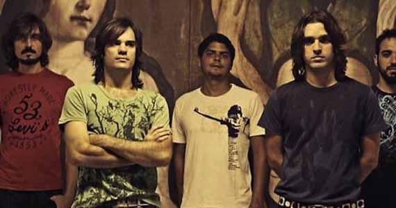 Banda River Raid apresenta novo CD no Sesc Belenzinho nesta sexta-feira - Rota do Rock Eventos BaresSP 570x300 imagem