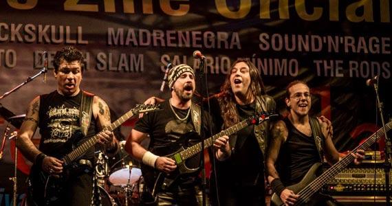 Sioux66 e Salário Mínimo fazem show de rock em festa open bar no The Wall Café na sexta Eventos BaresSP 570x300 imagem