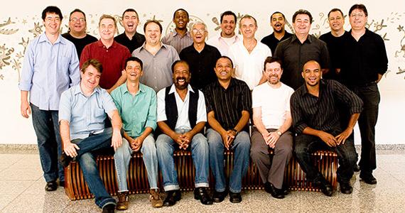 Banda Savana leva para o projeto Quintas Musicais jazz afro-brasileiro, no Sesc Santo André Eventos BaresSP 570x300 imagem