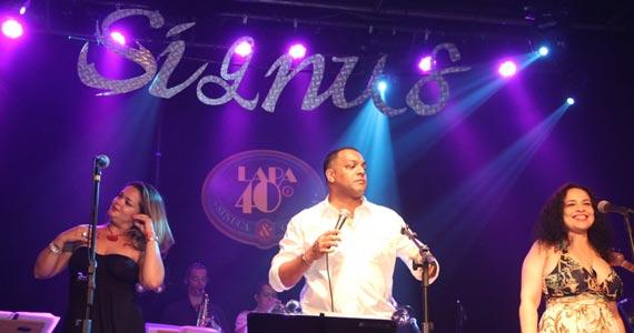 Banda Signus e Façanha se apresentam no Lapa 40 Graus na Vila Madalena Eventos BaresSP 570x300 imagem