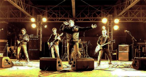 Bandas Sim Senhora e Time Zone embalam a sexta-feira no Sky Music Bar Eventos BaresSP 570x300 imagem
