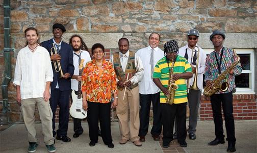Banda jamaicana Skatalites faz show no Sesc Santo André, nesta quarta Eventos BaresSP 570x300 imagem