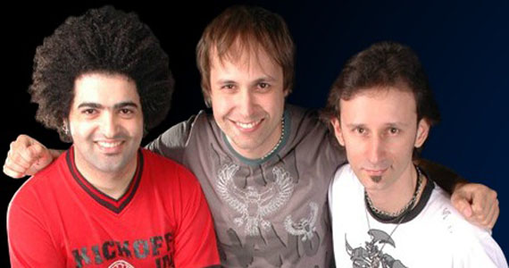 Banda Tilt se apresenta no All Black na noite de quinta-feira ao som de muito pop rock Eventos BaresSP 570x300 imagem