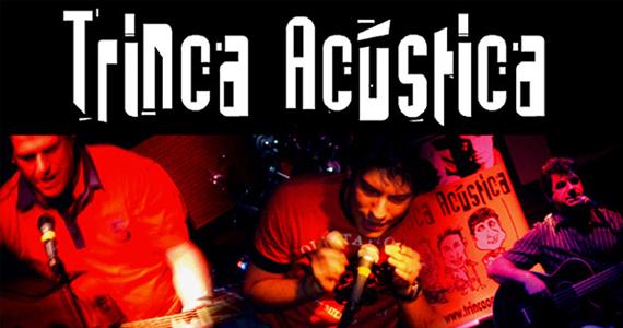 Trinca Acústica comanda a noite de quinta-feira no Ao Vivo Music Eventos BaresSP 570x300 imagem