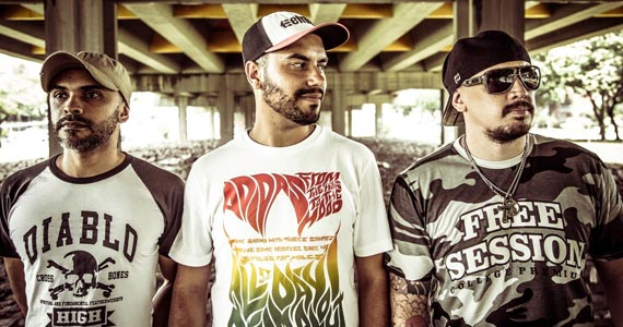 Banda Urbano lança segundo álbum com show no Hangar 110 em São Paulo neste domingo Eventos BaresSP 570x300 imagem