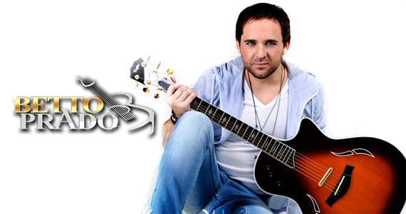 Rancho do Serjão recebe cantor Betto Prado e dupla Léo & Márcio nesta terça Eventos BaresSP 570x300 imagem