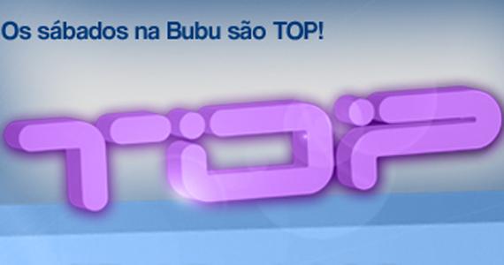 Bubu agita o público com a Top e muita música pop e MPB Eventos BaresSP 570x300 imagem