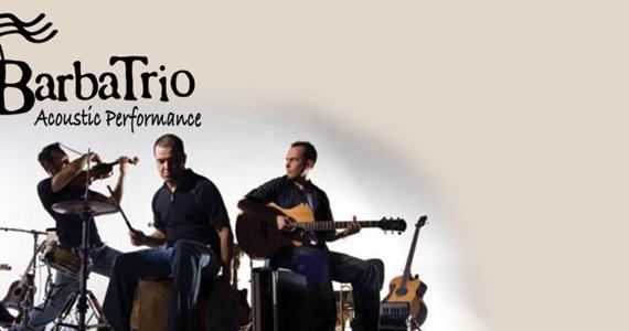 Barba Trio e Pink Floyd Cover se apresentam no bar O Garimpo Eventos BaresSP 570x300 imagem