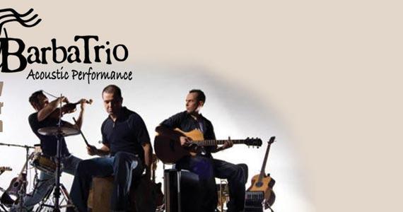 Barba Trio e Rock Vinil se apresentam no bar O Garimpo em Embu das Artes Eventos BaresSP 570x300 imagem