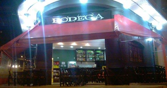 Bar Bodega oferece variedades de drinks e petiscos tradicionais de boteco Eventos BaresSP 570x300 imagem