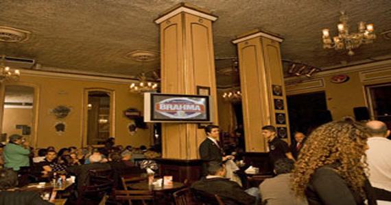 Bar Brahma oferece samba, pop, MPB e jazz em uma só noite Eventos BaresSP 570x300 imagem