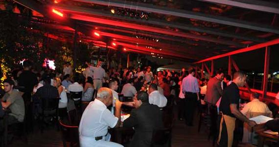 Felipe Cambero e DJ Serginho tocam no Bar Brahma Aeroclube na sexta-feira Eventos BaresSP 570x300 imagem