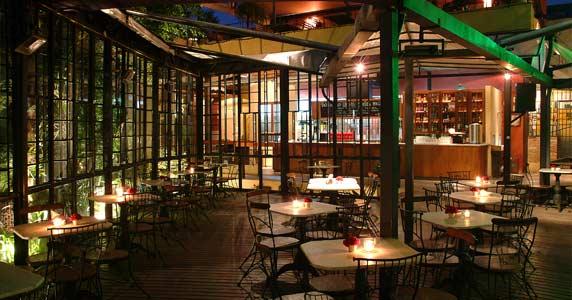 Sábado Bar Camará recebe a Banda Gandaia para agitar a noite Eventos BaresSP 570x300 imagem