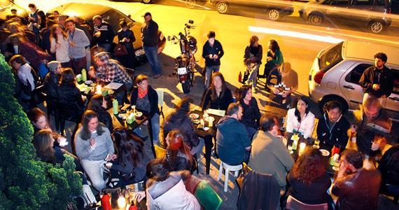 Bar da Dida oferece happy hour com petiscos diferentes e cerveja gelada Eventos BaresSP 570x300 imagem