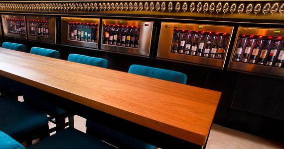 Bardega Wine Bar oferece carta especial de vinho para curtir o sábado a noite Eventos BaresSP 570x300 imagem