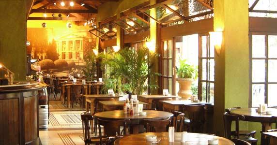 Happy hour com promoção no Bar do Nico, localizado no Ipiranga Eventos BaresSP 570x300 imagem